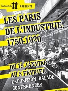 Les Paris de l'Industrie