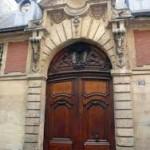 """Blog chronique de l'association """"Vivre le Marais !"""" et des habitants du centre historique de Paris"""