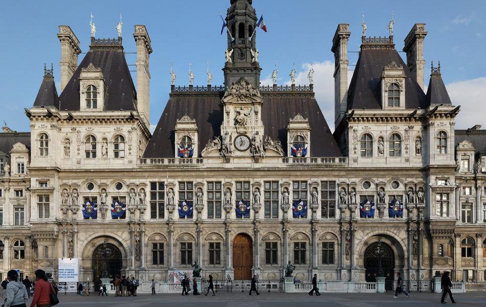 Repas Des Restaurant Du Coeur Mairie De Paris