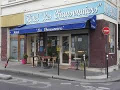 l'hotel des Chansonniers bientôt un souvenir ?