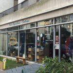 l'atelier motos 30 rue des Maronites