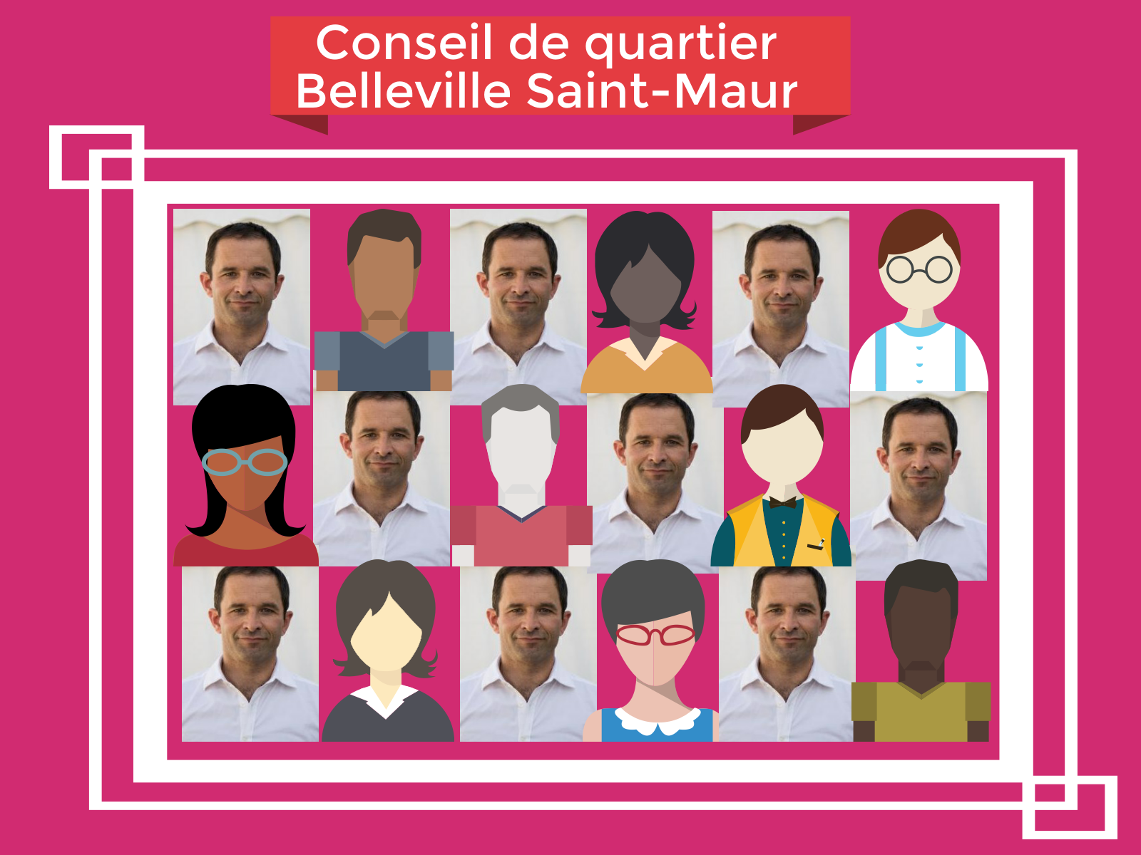conseil de quartier Belleville Saint-Maur